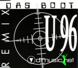 U96 - Das Boot (Remix) (Maxi-CD) 1991