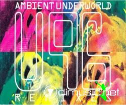 U96 - Ambient Underworld (Remixes) (Maxi-CD) 1992