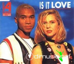 Twenty 4 Seven - Is It Love (Maxi CD) 1993