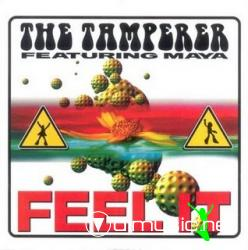 The Tamperer - Feel It (Maxi-CD) 1998