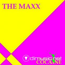The Maxx - Cocaine (Maxi-Vinyl) 1988