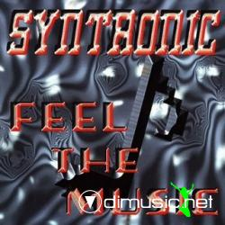 Syntronic - Feel The Music (Maxi-CD) 1996
