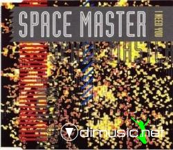 Space Master - I Need You (Maxi-CD) 1992