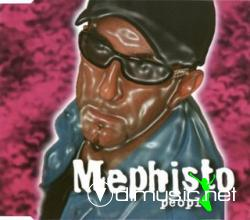 Mephisto - People (Maxi-CD) 1998