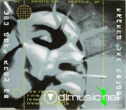 Armand Van Helden feat. Duane Harden - You Don't Know Me (Maxi-CD) 1999
