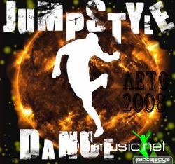 VA - JumpStyle Dance SummeR 2008