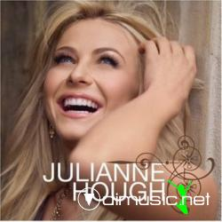 Juliane Hough - Juliane Hough (2008)
