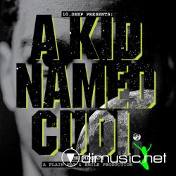 Kid Cudi - A Kid Named Cudi (2008)