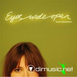 Olivia Broadfield - Eyes Wide Open