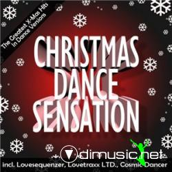 V.a. - Christmas Dance Sensation