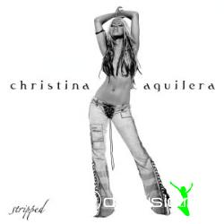 CHRISTINA AGUILERA-Stripped (2002)