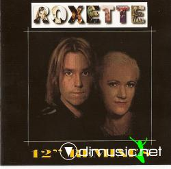 Roxette - 12' Remixes (2000)