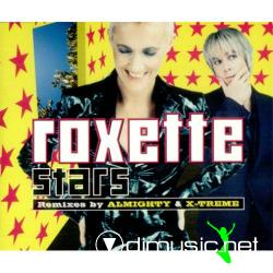 Roxette - Stars (Remixes)