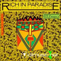 F.P.I. project PRESENT Rich In PARADISE - Going Back To My Roots (Re-Remix) (1990)