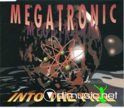 Megatronic - In To The Fire (Maxi-CD) 1994