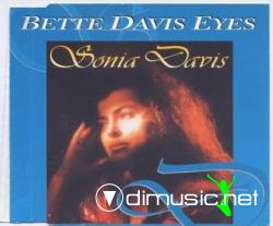 Sonia Davis - Bette Davis Eyes (Maxi-CD) 1992