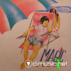 Various - Magic Summer (Vinyl, LP) (1988)