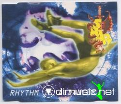 Snap! - Rhythm Is A Dancer (Maxi-CD) 1992