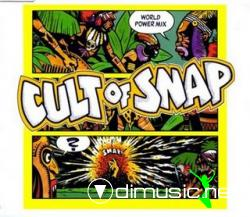 Snap! - Cult Of Snap (Maxi-CD) 1990