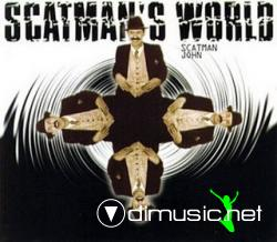 Scatman John - Scatman's World (Maxi-Cd) 1995