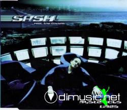 Sash! - Mysterious Times (Maxi-CD) 1998