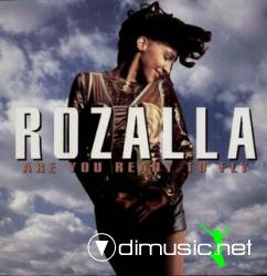 Rozalla - Are You Ready To Fly (Maxi-CD) 1992