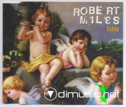 Robert Miles - Fable (Maxi-CD) 1996