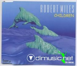 Robert Miles - Children (Maxi-CD) 1996