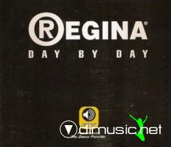 Regina - Day By Day (The Remixes) (Maxi-CD) 1997