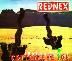 Rednex - Cotton Eye Joe (Maxi-CD) 1994