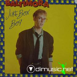 Baltimora - Juke Box Boy (1986)