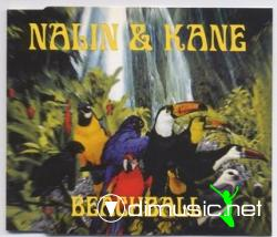 Nalin & Kane - Beachball (Maxi-CD) 1997