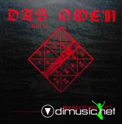 Mysterious Art - Das Omen 1 (Maxi-CD) 1989