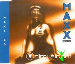 Maxx - Get A Way (Maxi-CD) 1994
