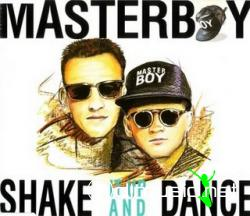 Masterboy - Shake It Up And Dance (Maxi-CD) 1991