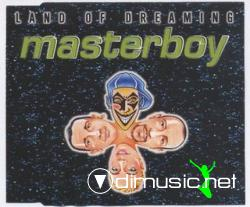 Masterboy - Land Of Dreaming (Maxi-CD) 1996
