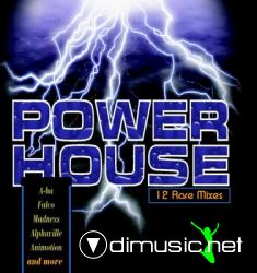 POWERHOUSE MIXES COLLECTION