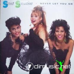 Sweet Sensation - Never Let You Go (1988)
