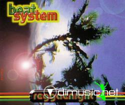Bear System - Reggae-Night1996