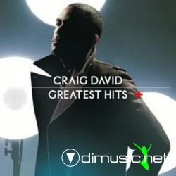 Craig David - Greatest Hits