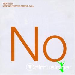 NEW ORDER-Waiting For The Sirens'Call (2005)
