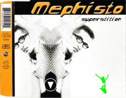 Mephisto - Superstition