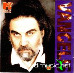 VANGELIS-MTV Music History (2 CD)