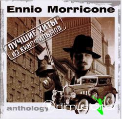 ENNIO MORRICONE-Anthology (2002)