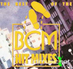 The Best Of The BCM Mixes (1988)