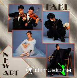 Fake - New Art 1984