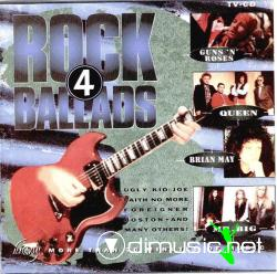 VA - Rock Ballads vol.4 (1994)