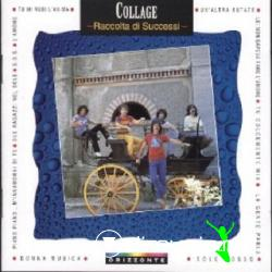 COLLAGE-RACCOLTA DI SUCCESSI (1995)