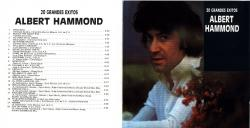 Albert Hammond - 20 Grandes Exitos
