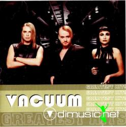 VACUUM-GREATEST HITS